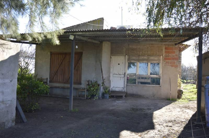 Foto Casa en Venta en  Bonnement,  General Belgrano  68 y 65 al 200
