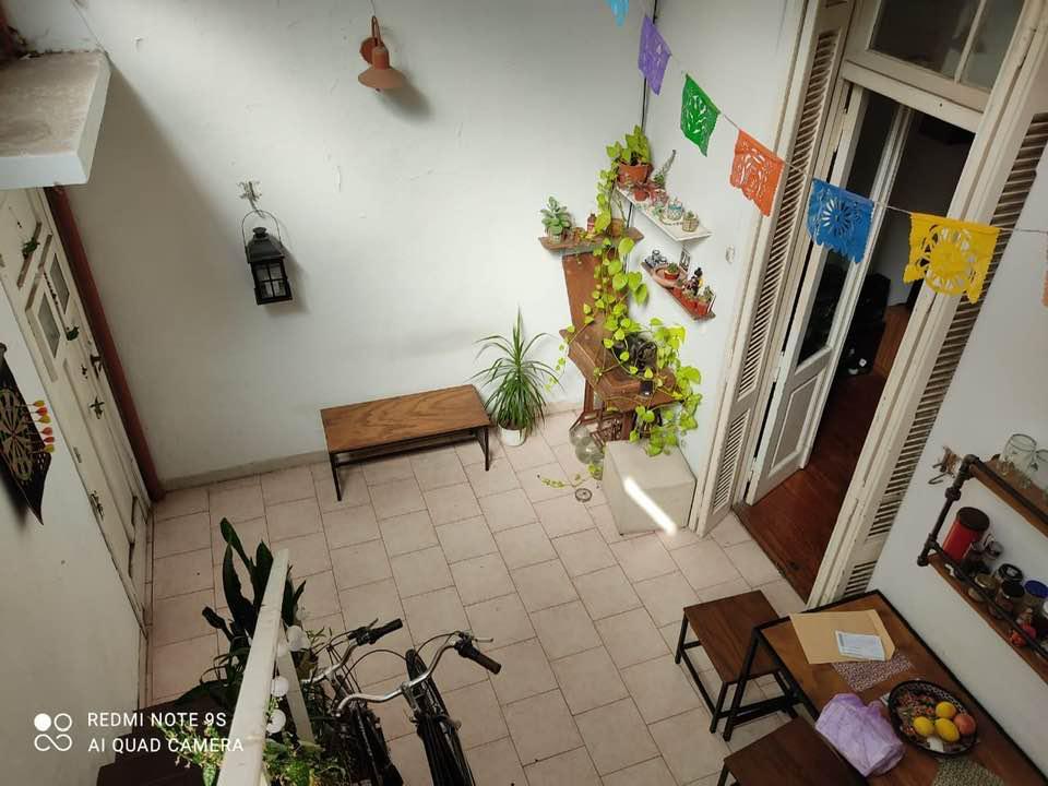 Foto PH en Venta en  Villa Luro ,  Capital Federal  Yerbal 5234, pb 4