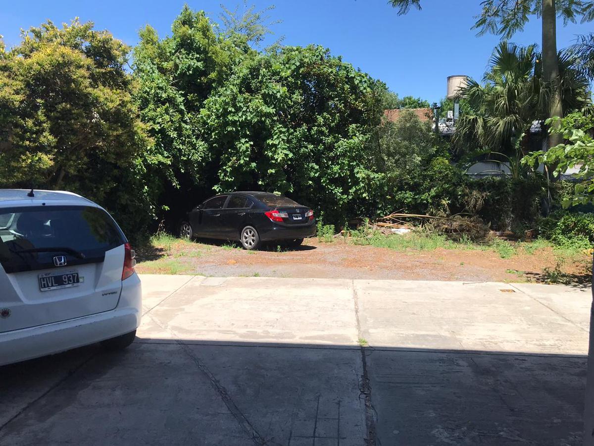 Foto Local en Venta en  Punta Chica,  San Fernando  LIBERTADOR 18000