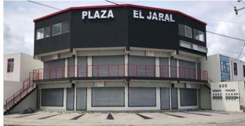 Foto Local en Renta en  El Jaral,  Carmen  LOCAL EN RENTA EN EL CARMEN NUEVO LEON