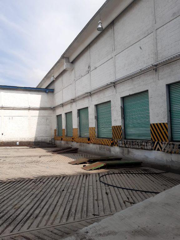 Foto Bodega Industrial en Renta en  Santa María Totoltepec,  Toluca  RENTA DE NAVE INDUSTRIAL EN SANTA MARIA TOTOLTEPEC TOLUCA