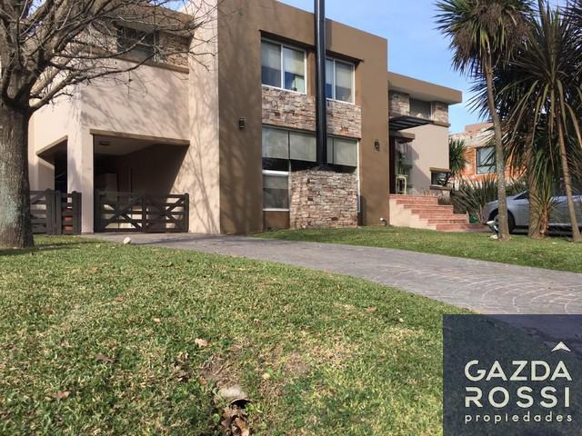 Foto Casa en Venta en  El Rocio,  Countries/B.Cerrado  Sargento cabral 3450