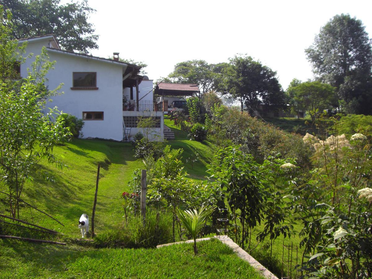Foto Casa en Renta en  Cuauhtémoc,  Coatepec  Cuauhtémoc