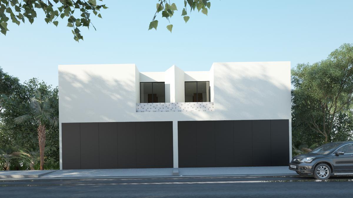 Foto Departamento en Venta en  Benito Juárez Nte,  Mérida  Townhouses de lujo con un ambiente cómodo y un diseño único ubicados en el norte de Mérida, Yuc., Méx.