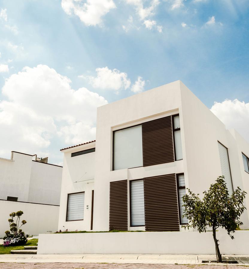Foto Casa en condominio en Venta en  Villas del Campo,  Calimaya  Venta de Casa en Calimaya