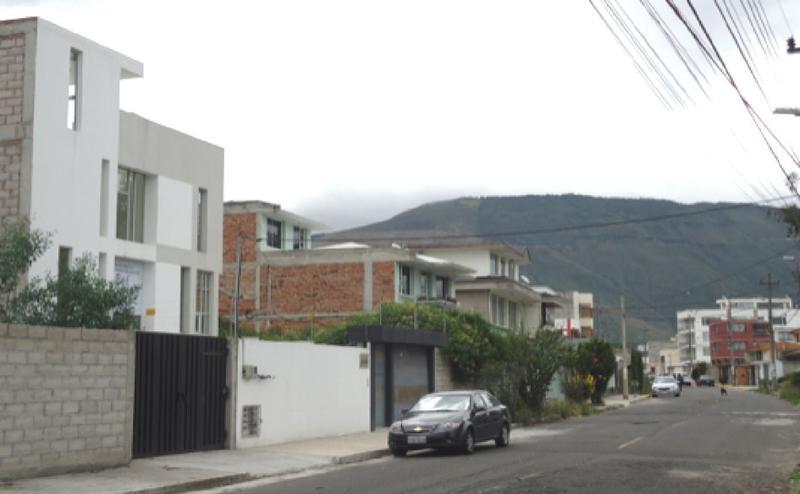 Foto Departamento en Venta en  Norte de Quito,  Quito  Hermoso departamento 2 dormitorios a 500 m del Colegio Americano.