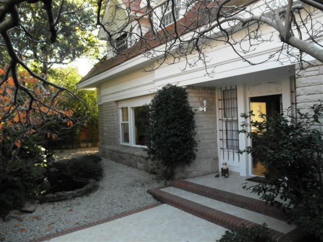 Foto Casa en Alquiler en  Martinez,  San Isidro  Jose C. Paz 1600 Martinez