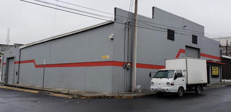 Foto Bodega Industrial en Renta en  Los Altos,  Monterrey  BODEGA EN RENTA LOS ALTOS MONTERREY