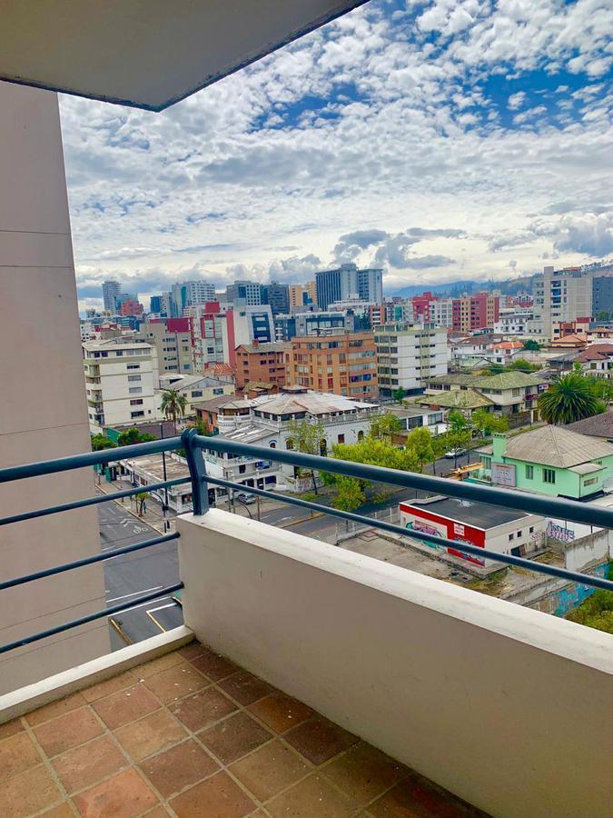 Foto Departamento en Alquiler en  Norte de Quito,  Quito  CARRION