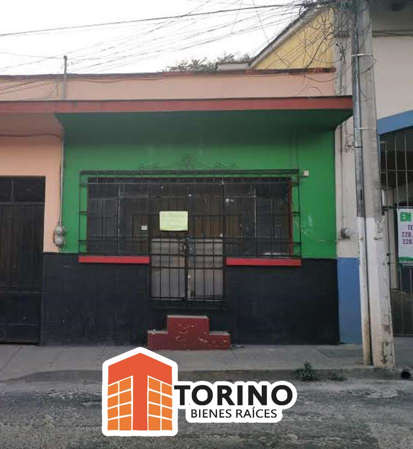 Foto Local en Renta en  Coatepec Centro,  Coatepec  LOCAL EN RENTA EN CENTRO DE COATEPEC