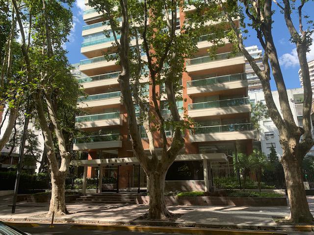 Foto Departamento en Venta en  Belgrano Barrancas,  Belgrano  11 de Septiembre al 1500 - Torre 11 de Septiembre Plaza I