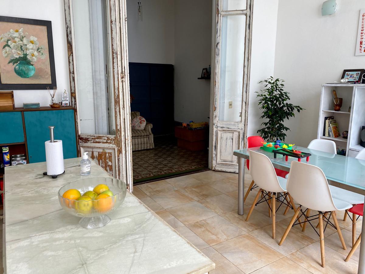 Foto Casa en Venta en  Pocitos ,  Montevideo  Silvestre Blanco al 2500