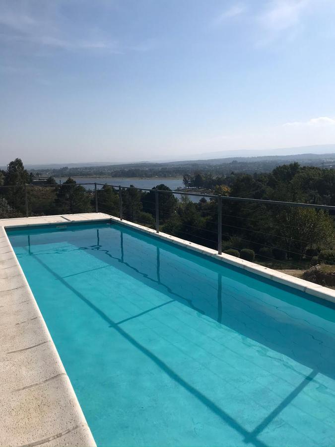 Foto Departamento en Venta en  Villa Ciudad De America,  Santa Maria  Av. Costanera S/N - Lago Los Molinos PB - A