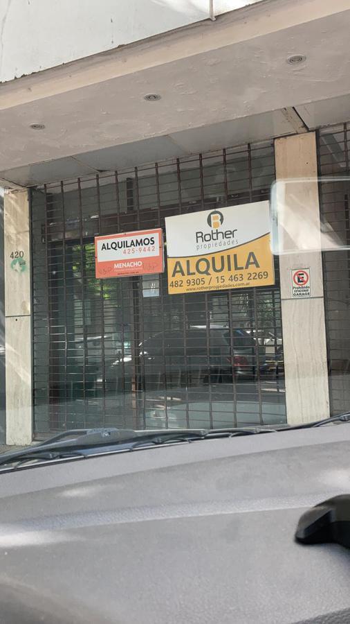 Foto Local en Alquiler en  La Plata ,  G.B.A. Zona Sur  51 entre 3 y 4