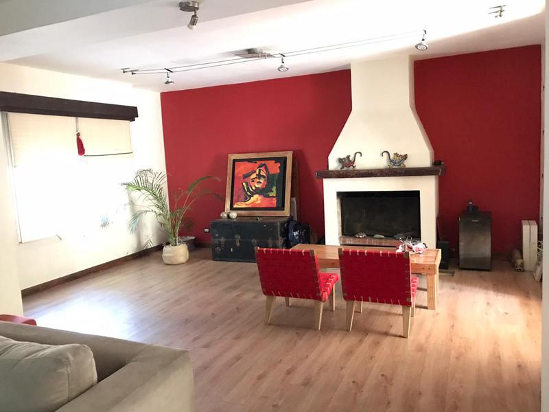 Foto Casa en Venta en  Boulogne Sur Mer,  San Isidro  Figueroa Alcorta al 1200