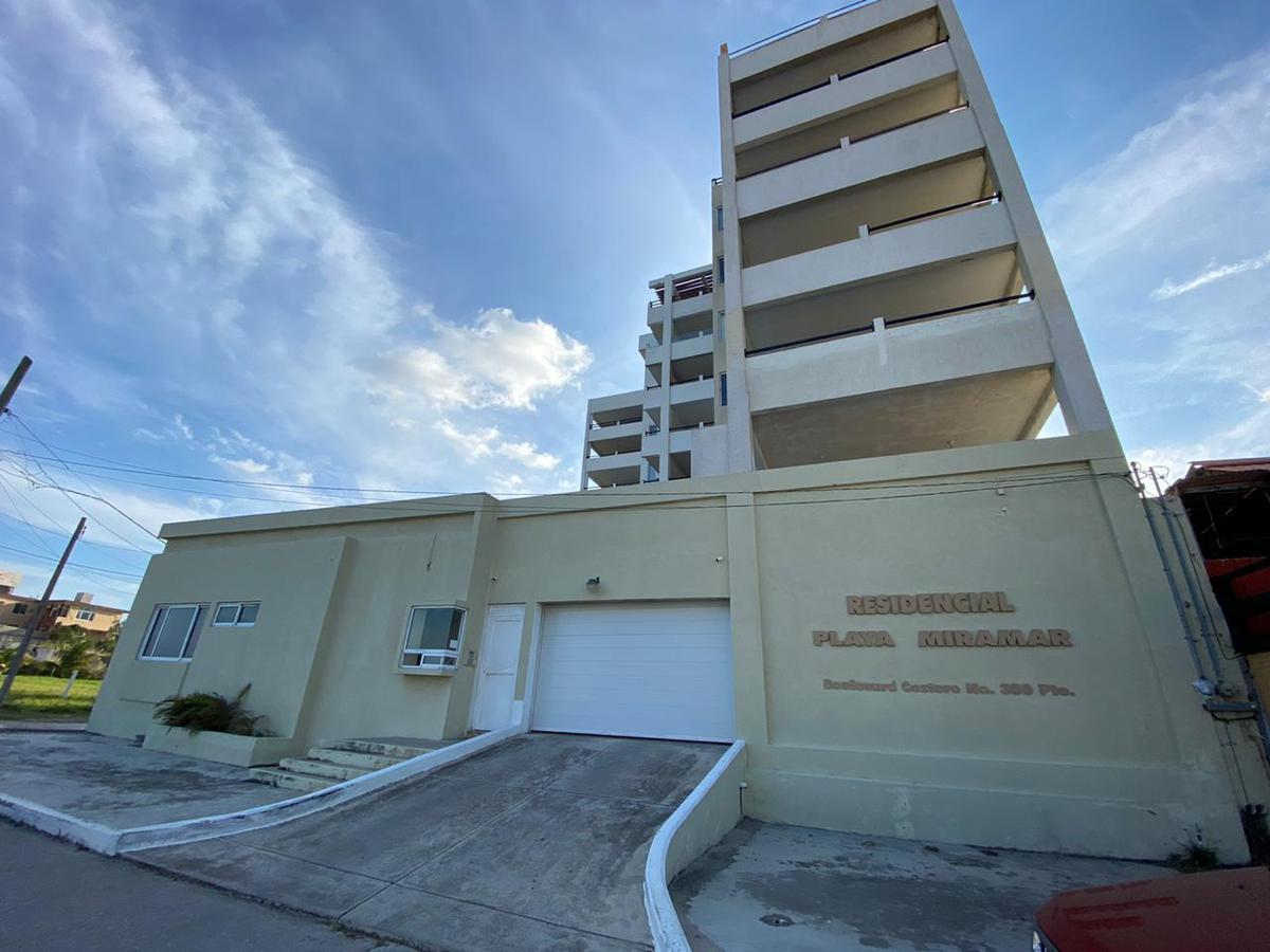 Foto Departamento en Venta |  en  Miramar,  Ciudad Madero  Boulevard Costero Playa Miramar