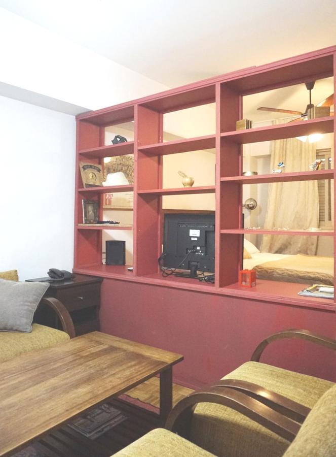 Foto Departamento en Venta en  Palermo Chico,  Palermo  Salguero al  al 3000