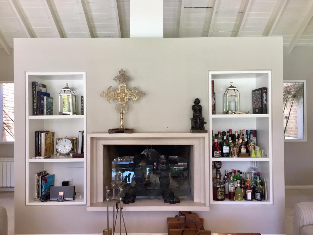 Foto Casa en Alquiler temporario en  Martindale C.C,  Countries/B.Cerrado (Pilar)          Martindale CC