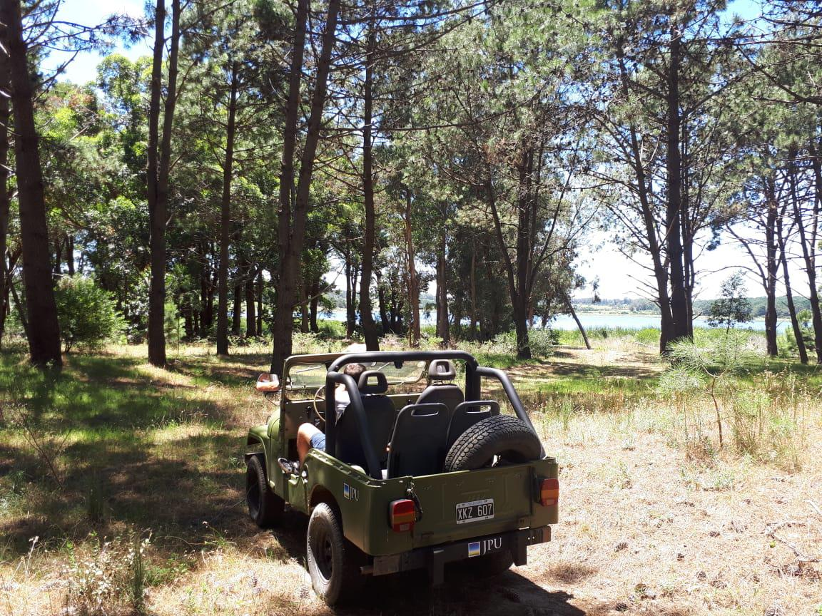 Foto Terreno en Venta en  Montoya,  La Barra  La Reserva 77