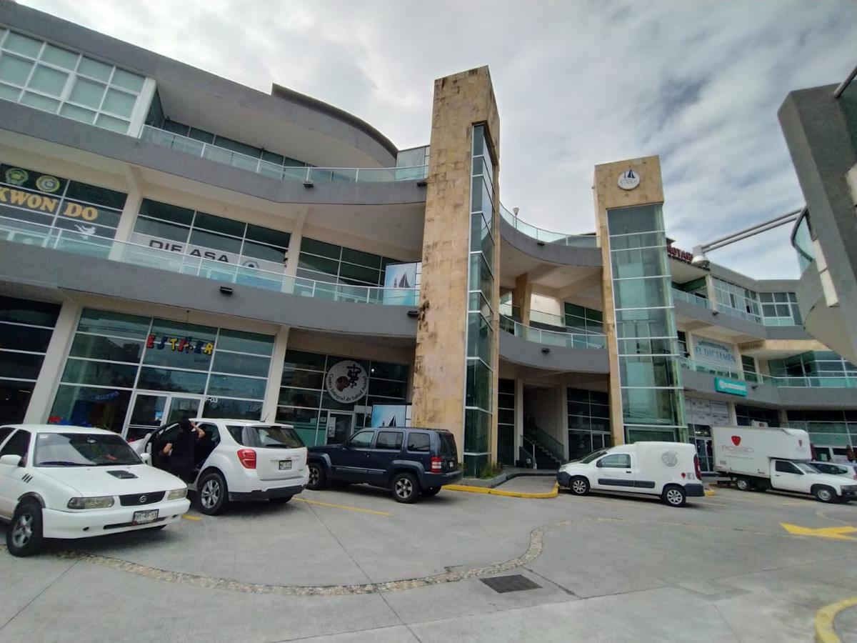 Foto Local en Renta en  Fraccionamiento El Conchal,  Alvarado  Local Comercial en Plaza Veleros