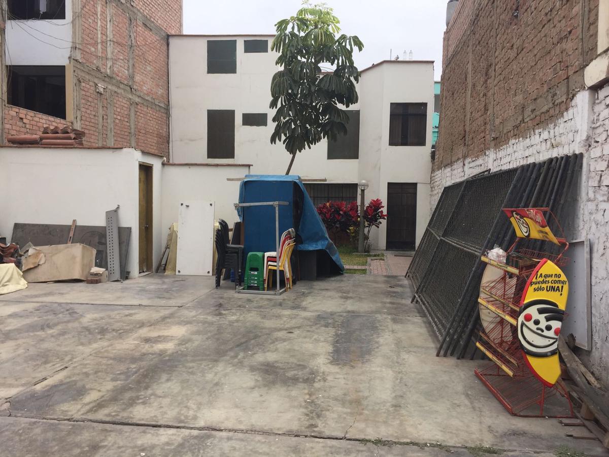 Foto Terreno en Venta en  La Perla,  Callao  Jr. Tupac Amaru
