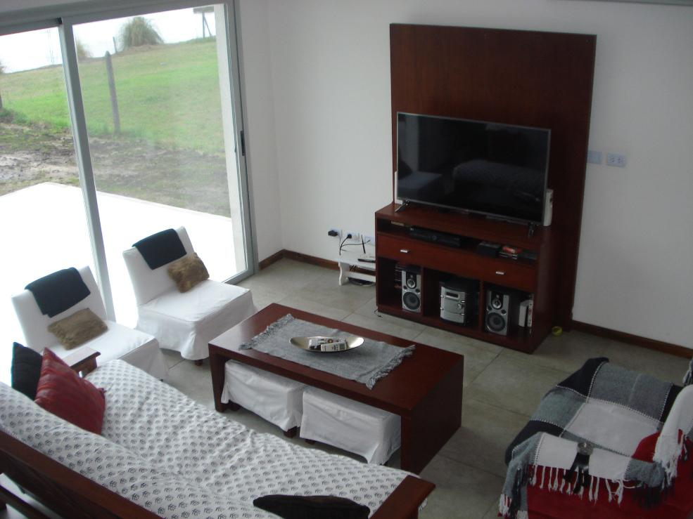 Foto Casa en Venta en  Benavidez,  Tigre  B° San Benito, Villanueva