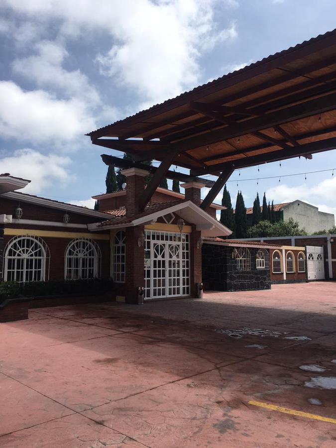 "Foto Local en Renta en  San Mateo Atenco ,  Edo. de México  RENTA DE RESTAURANTE ""LA MILPA""  EN SAN MATEO ATENCO"