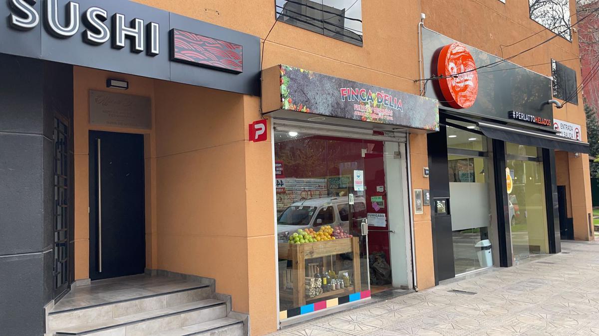 Foto Local en Alquiler en  San Miguel ,  G.B.A. Zona Norte  D'ELIA AL 1235 - LOCAL COMERCIAL APTO VARIOS DESTINOS