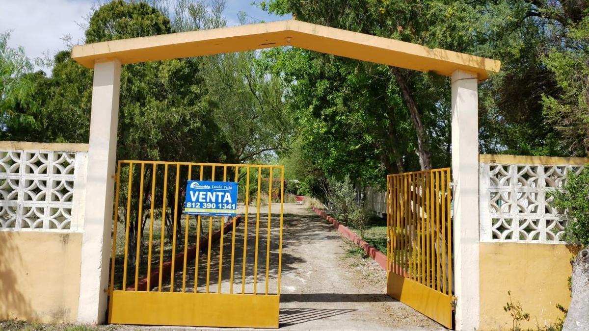 Foto Quinta en Venta en  Pesquería ,  Nuevo León  QUINTA LAS CRUCES, PESQUERIA NUEVO LEON