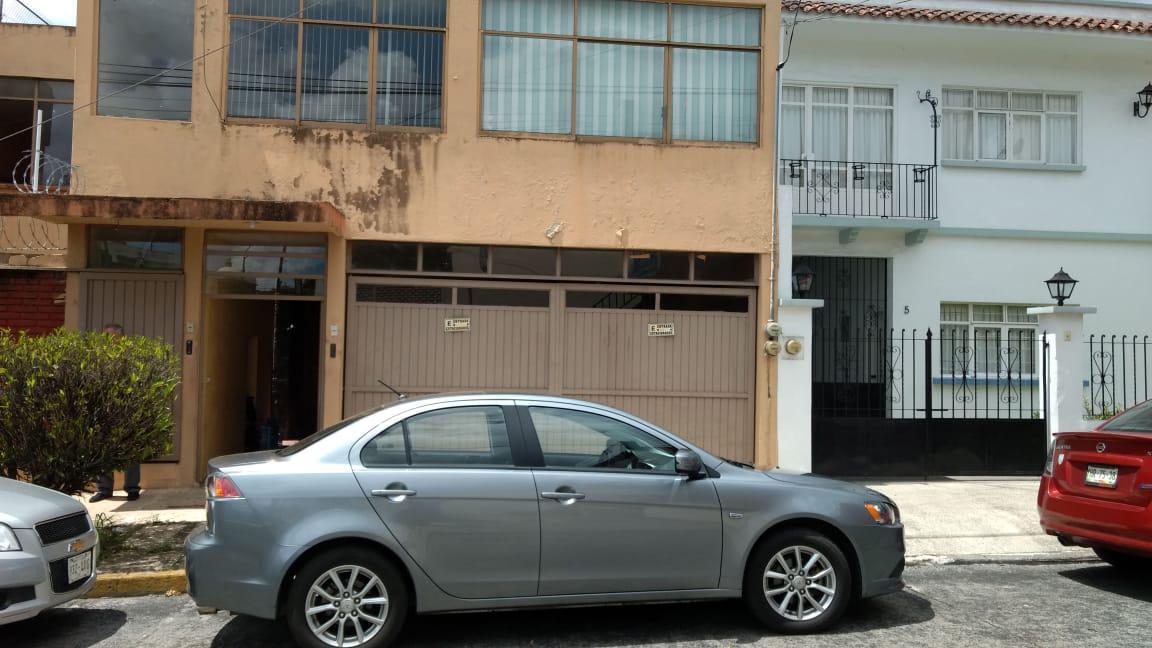 Foto Casa en Venta en  Fraccionamiento Veracruz,  Xalapa  Fraccionamiento Veracruz