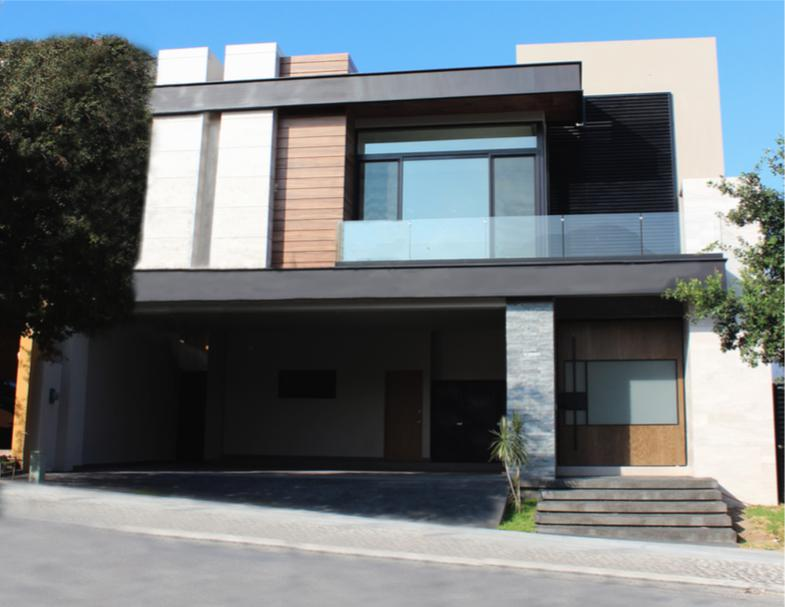 Foto Casa en Venta en  Residencial Cordillera,  Santa Catarina  VENTA CASA CORDILLERA SANTA CATARINA