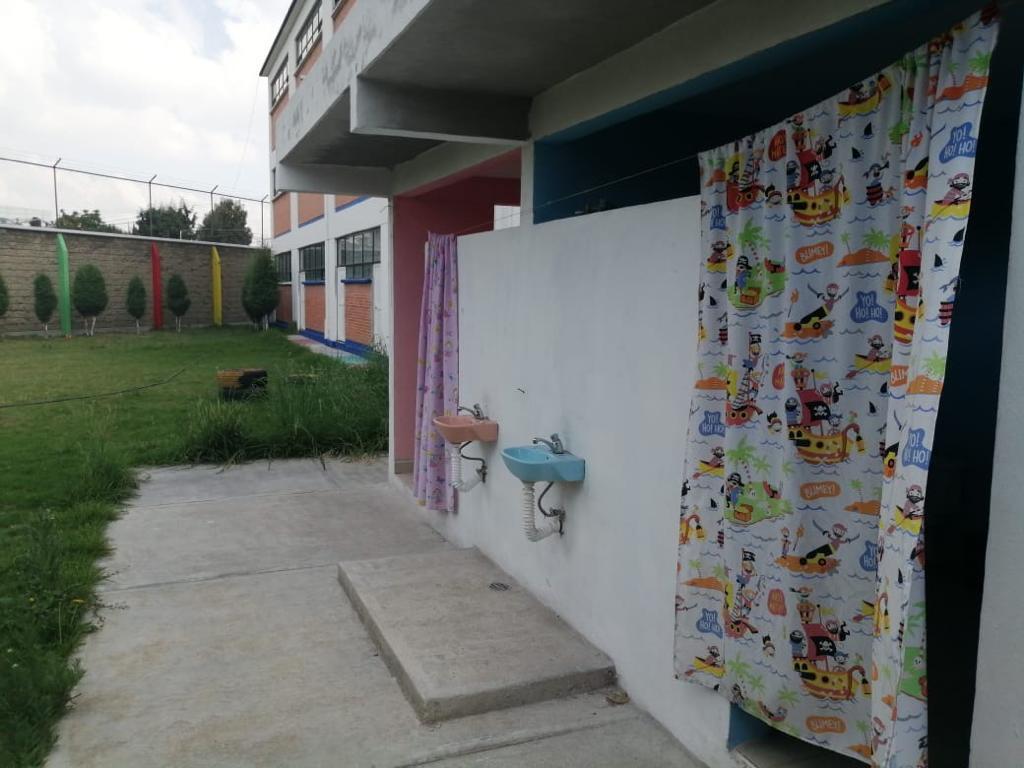 Foto Local en Renta en  Toluca ,  Edo. de México  EDIFICIO EN RENTA EN METEPEC