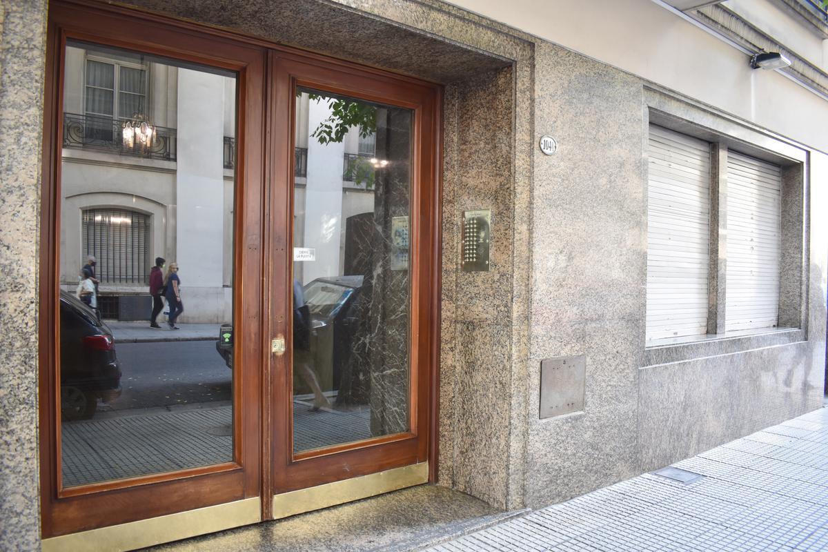 Foto Departamento en Venta en  Barrio Norte ,  Capital Federal  Junin al 1000