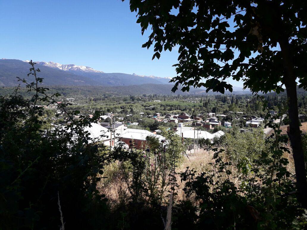 Foto Terreno en Venta en  Alto Esperanza,  El Bolson  RR3835