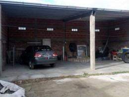 Foto Casa en Venta en  Ezeiza ,  G.B.A. Zona Sur  chaco al al 600