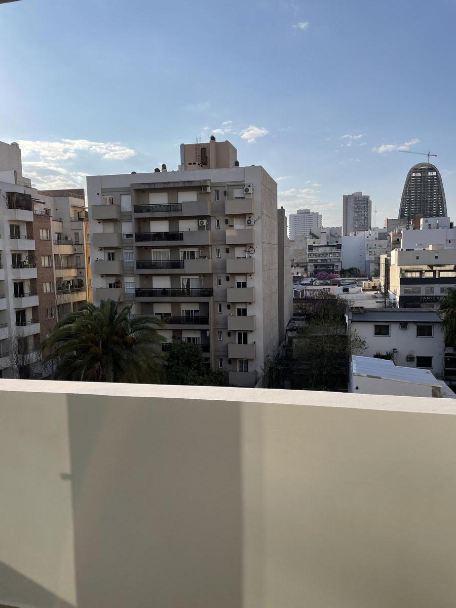 Foto Departamento en Venta en  General Paz,  Cordoba Capital  Venta Depto 1 dorm Centauro 5. Av 24 de septiembre 859