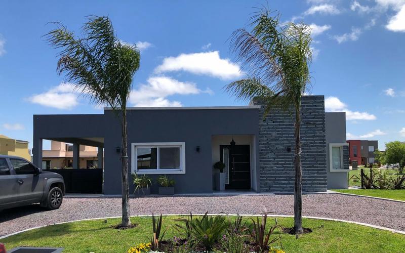 Foto Casa en Venta en  Los Talas ,  Canning (Ezeiza)  Ruta 58, Km:9 Barrio Los Talas