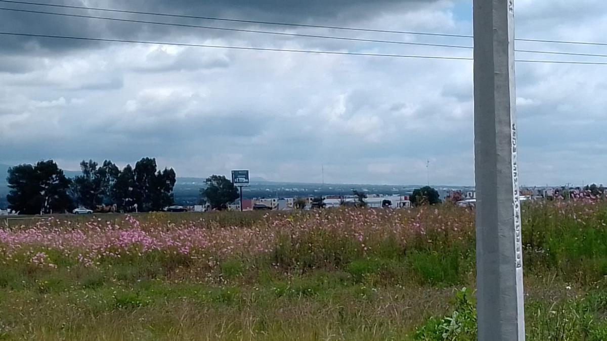 Foto Terreno en Venta en  Coronango ,  Puebla  TERRENO EN VENTA CERCA DE VW PERIFERICO ECOLOGICO Y AUTOPISTA MEXICO PUEBLA