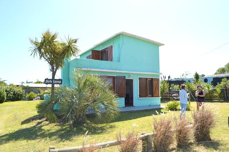 Foto Casa en Alquiler | Alquiler temporario en  Punta del Este ,  Maldonado  Balneario Buenos Aires/ Punta del Este