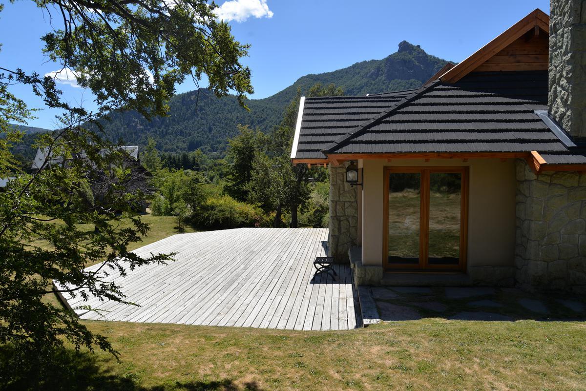 Foto Casa en Venta en  Bariloche ,  Rio Negro  Arelauquen