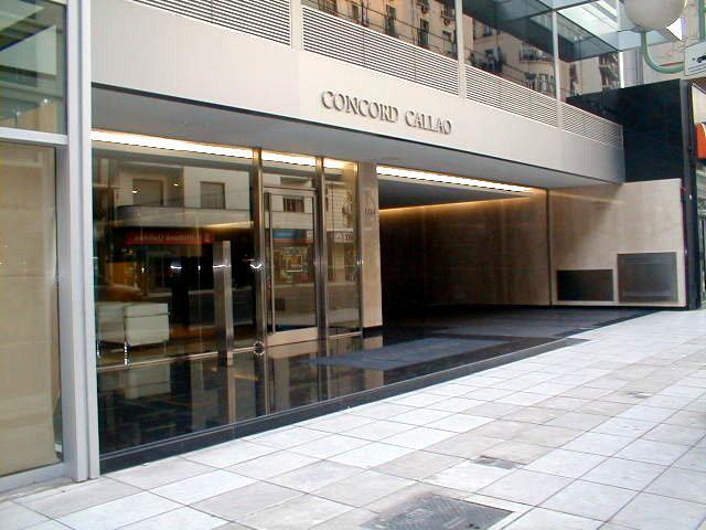 Foto Oficina en Alquiler en  Recoleta ,  Capital Federal  CALLAO al 1200 Piso 10