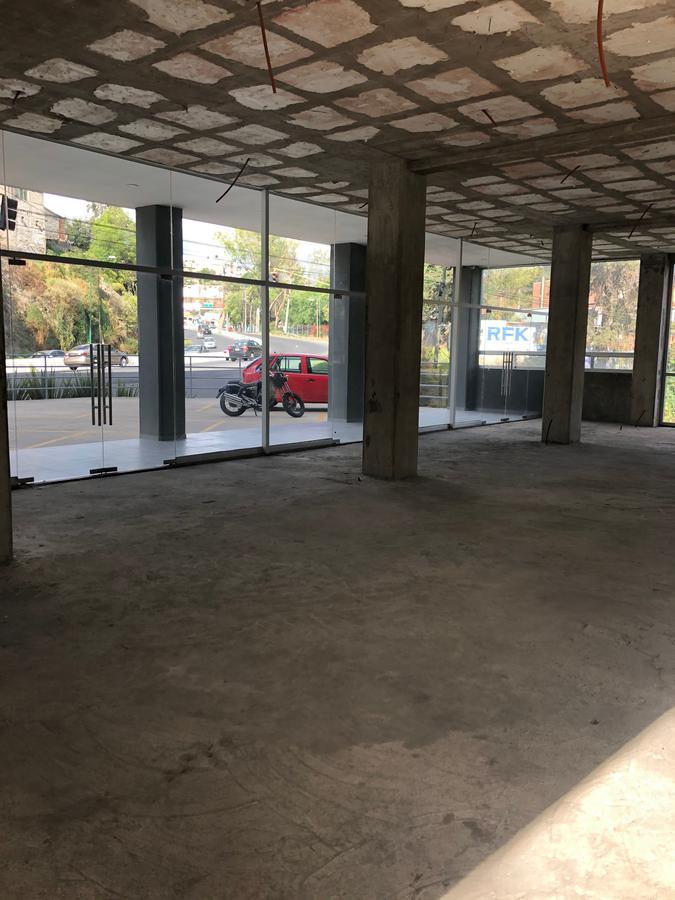 Foto Oficina en Renta en  El Pedregal de Atizapán,  Atizapán de Zaragoza  RENTA LOCAL Y OFICINA EN EL PEDREGAL DE ATIZAPAN  DESDE 50M2