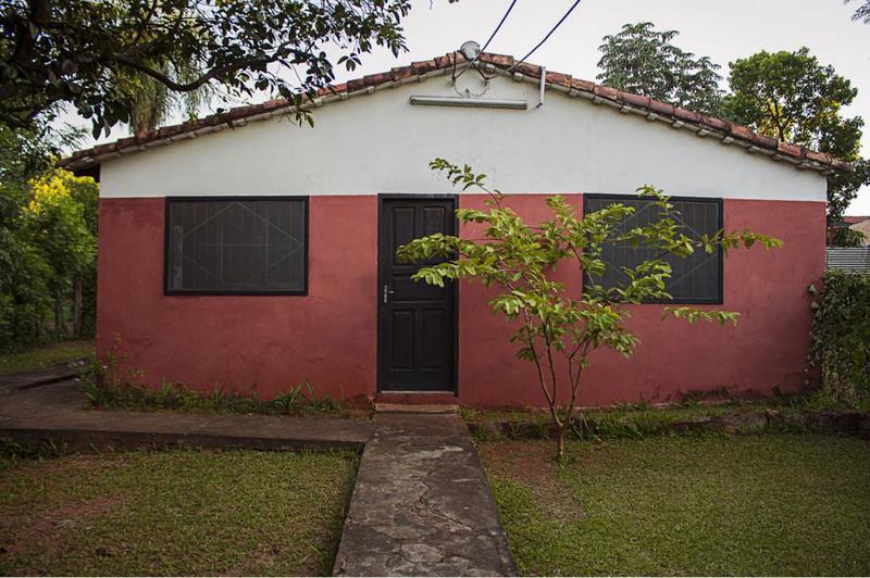Foto Casa en Venta en  Mariano Roque Alonso ,  Central  Zona Fortis Mayorista