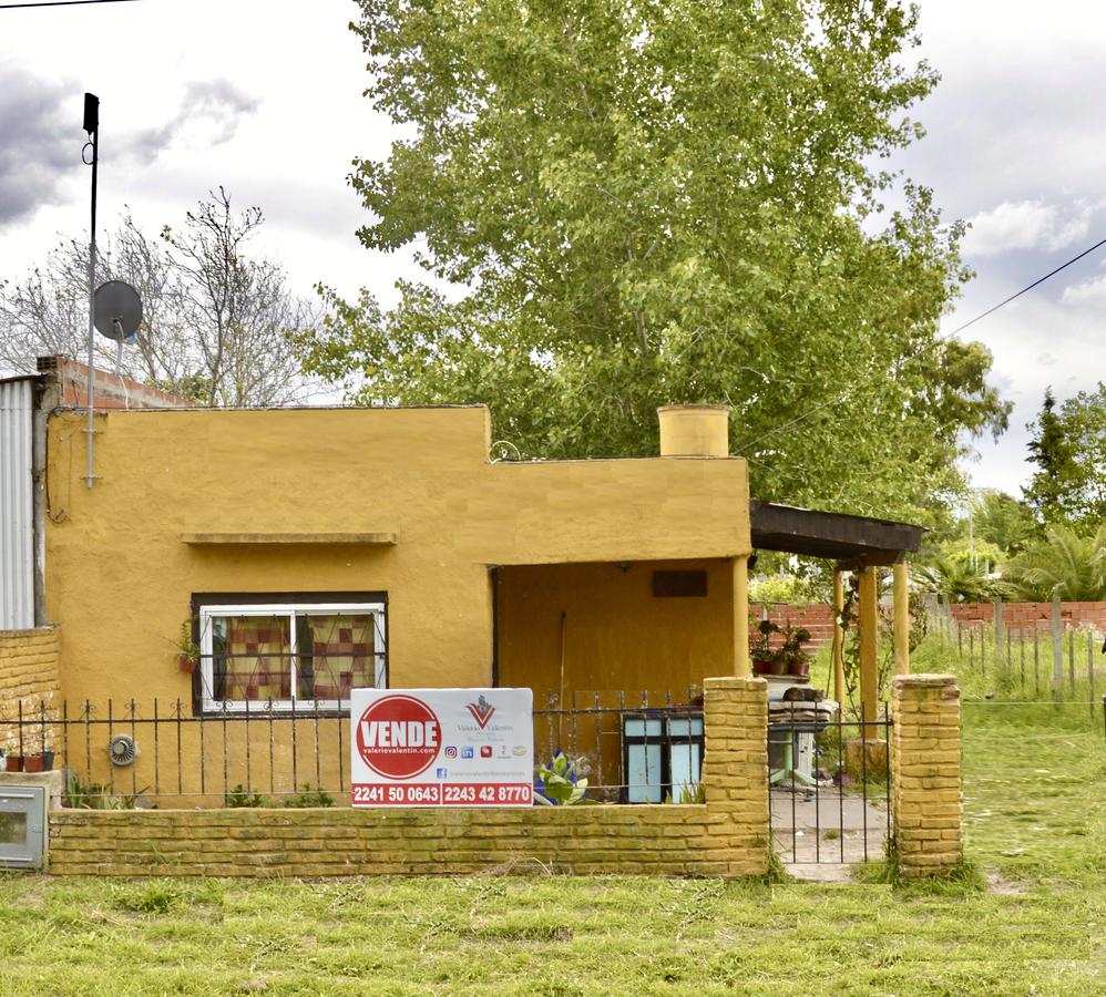 Foto Casa en Venta en  El Salado,  General Belgrano  avenida Fuerza Aerea al al 400