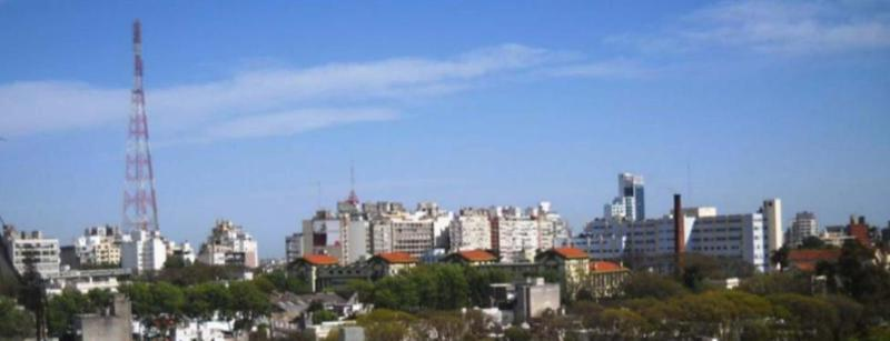 Foto Departamento en Venta en  Parque Batlle ,  Montevideo        PARQUE BATLLE,  VISTA DESPEJADA , PISO ALTO