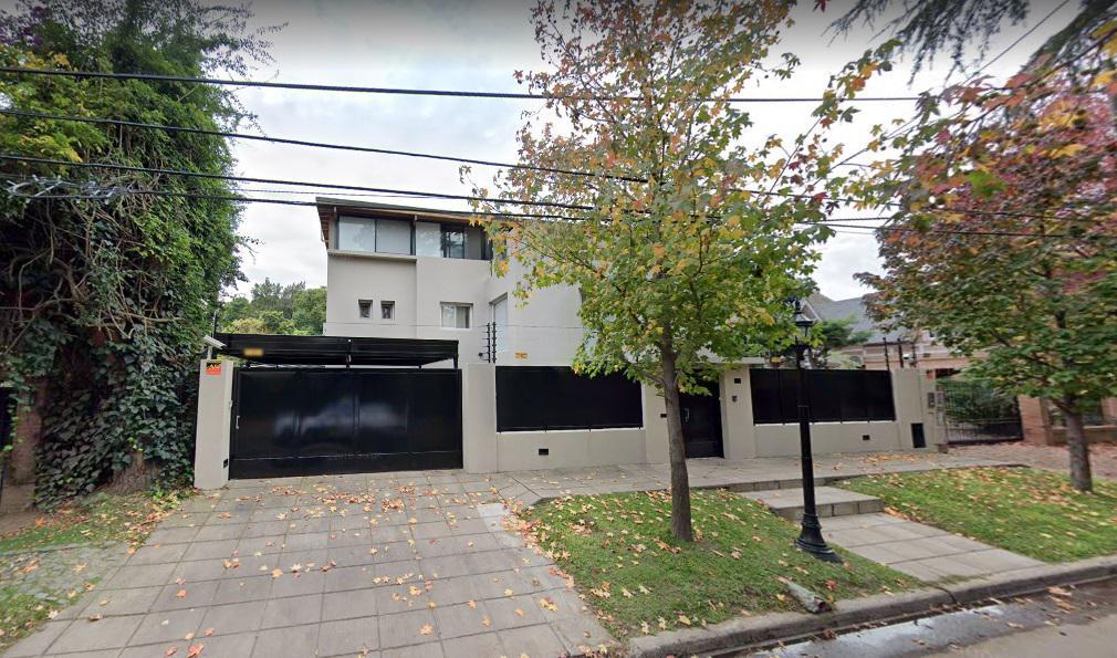 Foto Casa en Venta en  Las Lomas-San Isidro,  Las Lomas de San Isidro  ALTO PERU al 1000