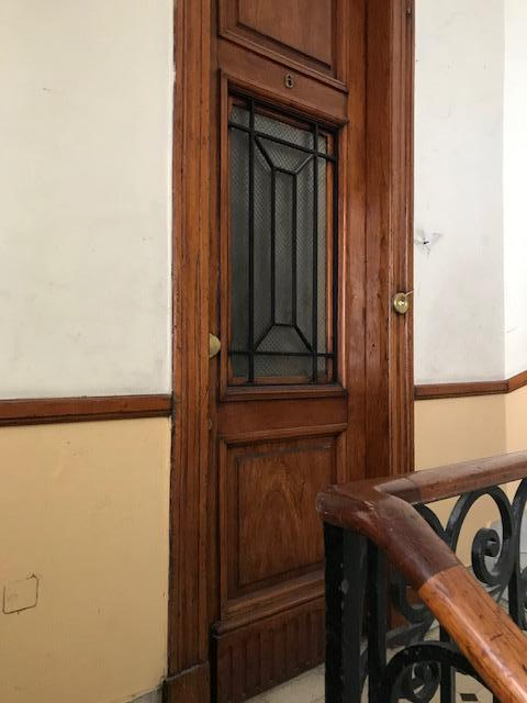 Foto Departamento en Venta en  Balvanera ,  Capital Federal  Junin al 300