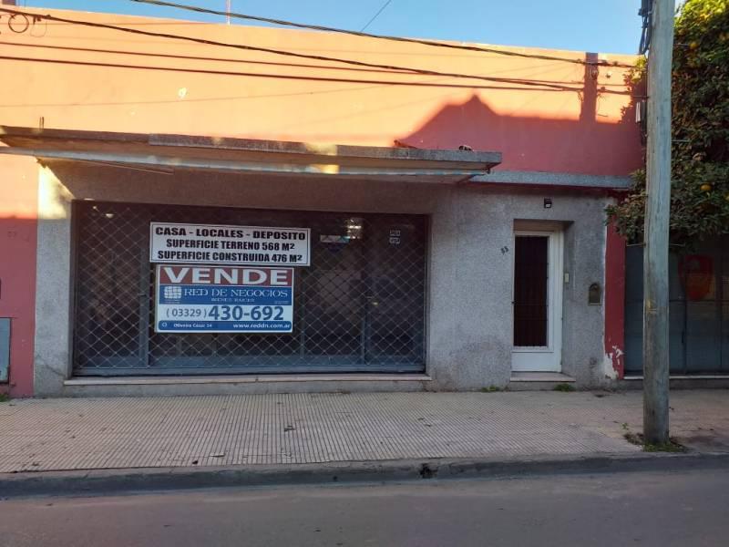 Foto Local en Venta en  San Pedro,  San Pedro  Oliveira Cesar 55