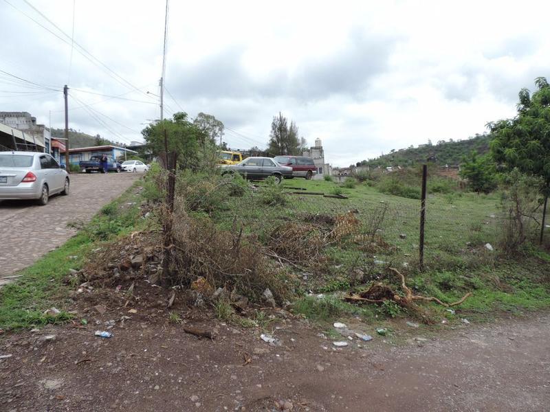 Foto Terreno en Venta en  Pueblito de Rocha,  Guanajuato      Terreno comercial en venta en Guanajuato, Gto.