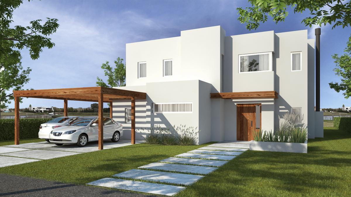 Foto Casa en Venta    en  Villanueva,  Countries/B.Cerrado  San Rafael